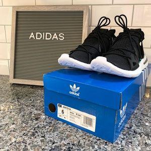 Adidas Arkyn W Boost Running Shoe Black Size 6 NIB